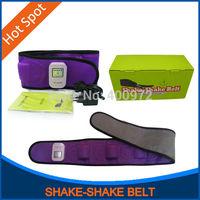 shake shake belt shake-shake belt: Loss weight from belly, buttocks, thigh, crus, waist, shoulder