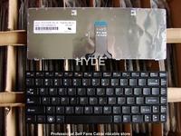 NEW LENOVO Ideapad G480 G480A G480AH G485 Z480 Z485 LAPTOP KEYBOARD US version