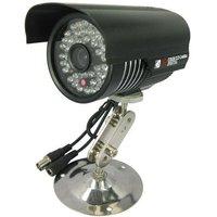 420 TVL in 2 layers CCTV Camera Outdoor Bullet Camera Sharp 1/4 CCD Security Camera IR 30M Surveillance Camera