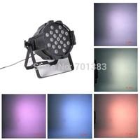 BY- P08: LED 18*4in110w/ 5in112w/ 6in1 15w Par Light