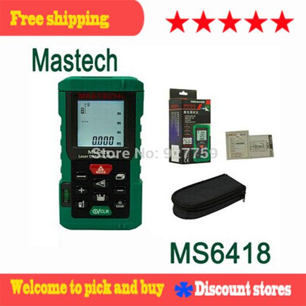 Лазерный дальномер MASTECH MS6418 80 дальномер лазерный sturman lrf 2000