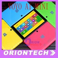"""8"""" VOYO Winpad A1 MINI Quad Core Windows 8 IPS1280x800 2GB+32GB Dual Camera HDMI OTG Russia Multi Language Tablet PC"""