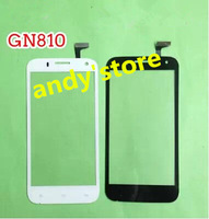 White or black Original New Touch Screen Digitizer/Replacement for Gionee GN810