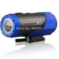 5.0MP Full HD Wifi Sport Camera 1080P 10M Underwater waterproof CAM WiFi Action Helmet Camera Extreme Mini DV Camcorder