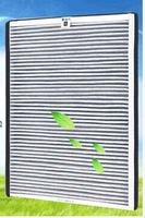 Filters  A  C4076   hepa filter formaldehyde free shipping