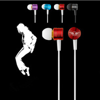 New Studio DJ Sport  Xiaomi Piston Earphone Headphone Noise Isolating Quality With MIC  For MP3 MP4 Mobile Phone PC