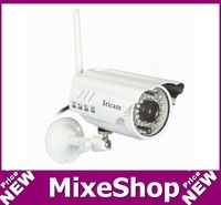 Sricam AP009 P2P Bullet IP Camera Outdoor Use Wireless Alarm System 720P HD Outdoor IP Security Camera