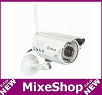 Sricam AP009 P2P Bullet IP Camera Outdoor Use Wireless Alarm System 720P HD Outdoor IP Security Camera
