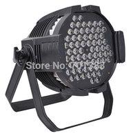 BY- P16: LED 72*3W RGBW Par Light
