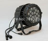 BY- P01: LED 18*4in1 10w/ 5in1 12w  Waterproof Par Light