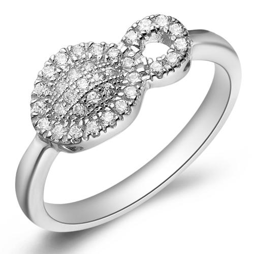 Обручальное кольцо DAWN ,  GYJ153