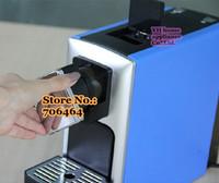 Bulk order only!! semi automatic capsule coffee machine N-espresso /Lavazza point/Caffitaly capsule coffee maker M.O.Q.100 PCS