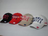 Free shipping  Men/Women's Sun Golf Baseball Cap dome Adjustable Casual Outdoor Hat PG2
