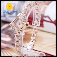 Top sale king girl vogue bracelet watch ladies (WJ-2477)