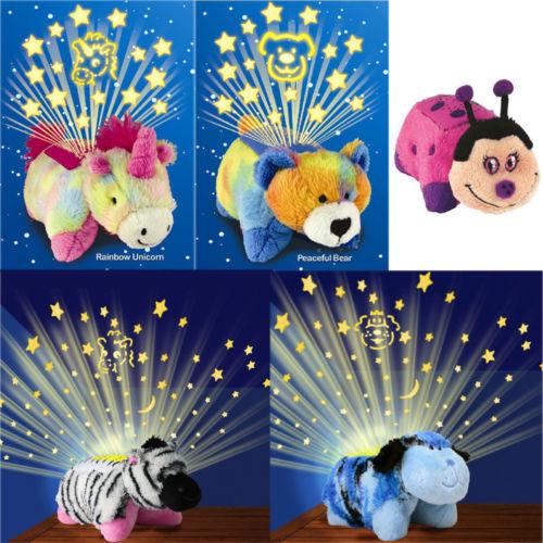 Night Baby Animal Night Light Kids Baby