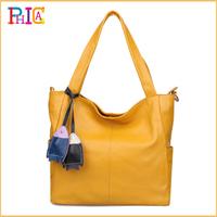 FG3060 Chic Style!100% Genuine Leather Handbags Women Messenger Bag Fashion Designers Brand Bag OL Bags Ladies Totes