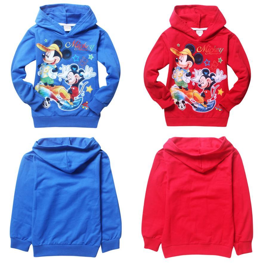 new arrival 2014 fantasia cartoon toddler kids outerwear spring autumn children pullover retail girls boys hoodie jacket(China (Mainland))