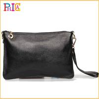 FG519 Hot Sale! 2014 New Women Korean Style Genuine Leather Fashion Handbag Designer Lady Wallet Clutch Purse Evening Bag
