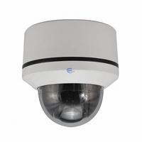 3 inch Embedded 700 tvl high speed  10x mini high speed PTZ dome camera EDS-10XHSC-700