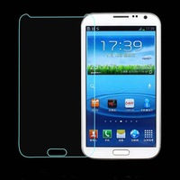 2014 0.33mm Tempered Glass Film Screen Protector  For Samsung Galaxy Note2 II N7100
