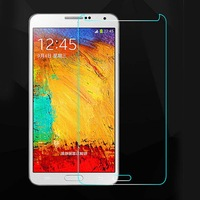 2014 0.33mm Tempered Glass Film Screen Protector For Samsung Galaxy Note3 III N9000
