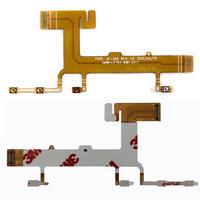Power On/Off Volume Camera Button Flex Ribbon Cable for Nokia Lumia 625