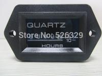 Mechanical Hour Meter for Tractor ATV Jet Ski Yacht