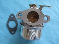 CARBURETOR FOR TECUMSEH 640340 OH195 OHH50 OHH55 OHH60