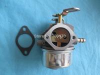 carburetor for Tecumseh 8hp 9hp 10hp HMSK80 HMSK90 Snowblower Generator Chipper Shredder Carb