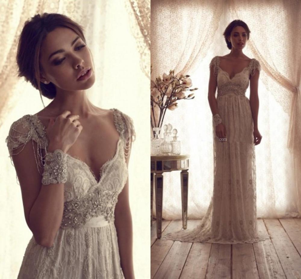 Vestidos Novias 2014 2014-cosecha-vestidos-de