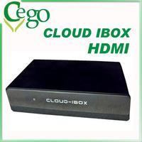 5pcs Cloud ibox Full HD DVB-S2 Satellite Receiver Enigma 2 ibox Mini vu solo Youtube IPTV channels