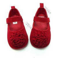New Style First Walker Shoes Kids Toddler Baby Girls Soft Bottom Crib Cotton Shoes Sneaker Free shipping & Drop shipping