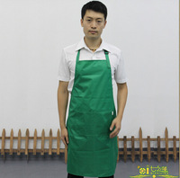 Green Kitchen Cooking Craft UK Baking Home Cleaning Tool Accessories/Commerical Restaurant Kitchen Apron 10Pcs/Lot Free Shipping