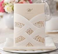 2015 New  Design Wedding Invitations