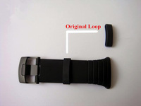 Suunto core /Suunto ambit / Suunto outside sport watch core series watchband strap loop