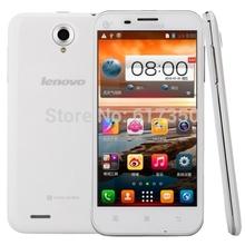 Original Lenovo A678T mobile phone MTK6582 Quad core 1.3GHz 512M RAM 4G ROM smartphone 5.0 inch screen 5MP camera cell phones