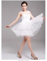 Free Shipping Uncommon Women Pearl Dress Autumn 2014 New