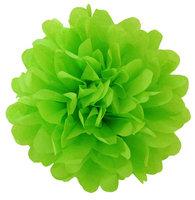 6 inch 15cm 100 pcs/lot  Tissue Paper Pom Poms Flower Ball- Birthday Decor - Photography Prop