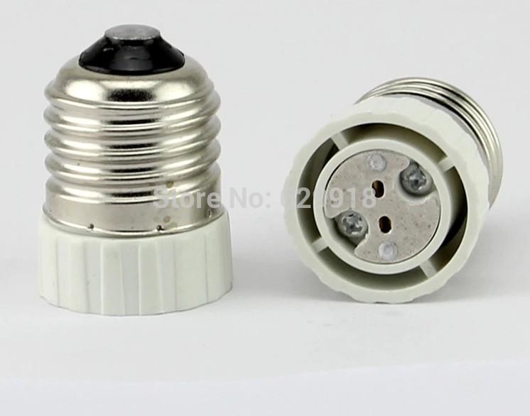 Цоколь лампы OEM 10 x E27 MR16 E27 MR16 B22  to MR16 набор для путешествий oem 10 22 3 lycar goretex 432a