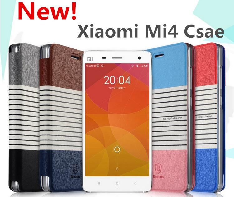 Чехол для для мобильных телефонов MEGA Xiaomi 4 M4 Mi4 4 Xiaomi Mi4 M4 retial packaing For Xiaomi MI4