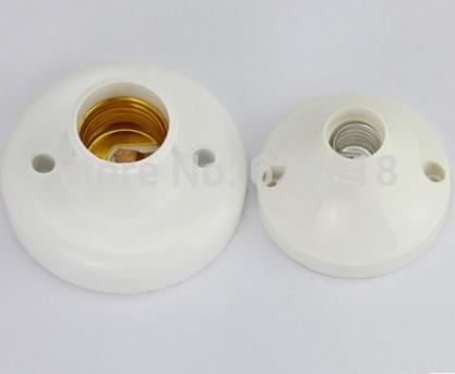 Цоколь лампы OEM 10 x 27 E14, E27 E14