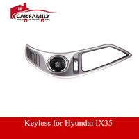 Free shipping Car Keyless Go system for Hyundai Tucson