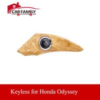 Car Keyless Go  system for Honda new Odyssey with automatic window