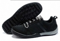 Cross-country shoes running shoes great wall daroga men's light suede sport shoes walking shoes 4
