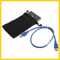 """Jumping Price 2.5"""" USB 3.0 HDD Case Hard Drive SATA External Enclosure Box Wholesale Dropshipping"""