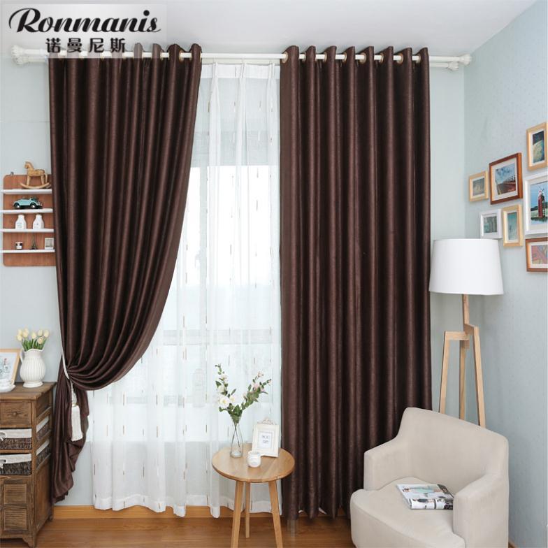 xoyox.net | wohnzimmer braun living room - Gardinen Modern Wohnzimmer Braun