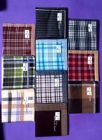 6pcs/лот hign качества бренда женщин платок ограничен 45 * 45 см печати платок хлопка мягкий элегантный изысканный