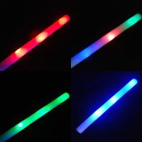 Ktv bar supplies foam light stick oversized sponge stick neon stick large glow stick