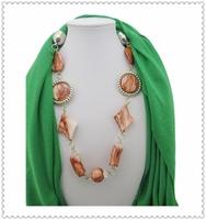 High quality custom chinese 100% silk scaves loop neck