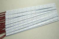 Super Brigh 5M 10X 0.5m 7020 LED 36LEDs 50CM rigid Light strip  with tracking number